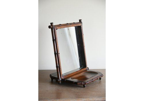 Small Simulated Bamboo Campaign Mirror