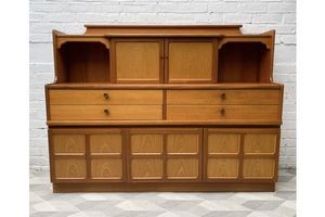 Thumb vintage sideboard cabinet by nathan 0