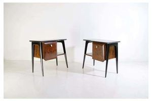 Thumb midcentury nightstands made in italy 0