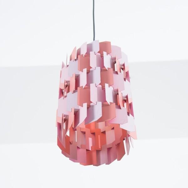 Louis Weisdorf For Lyfa Facet Pop Lamp