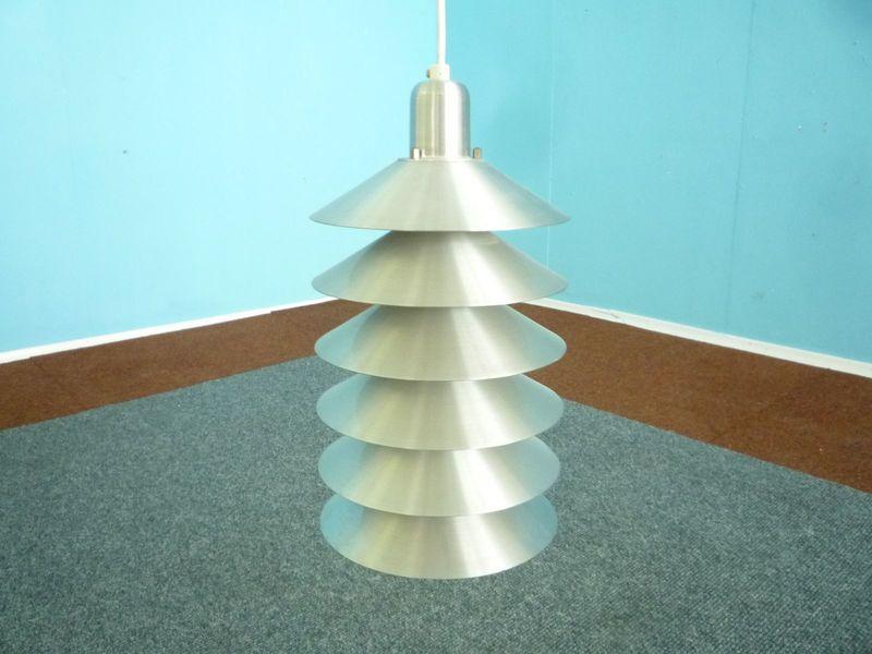Tip Top Lamp Von Jørgen Gammelgaard Für Design Forum, 1970er