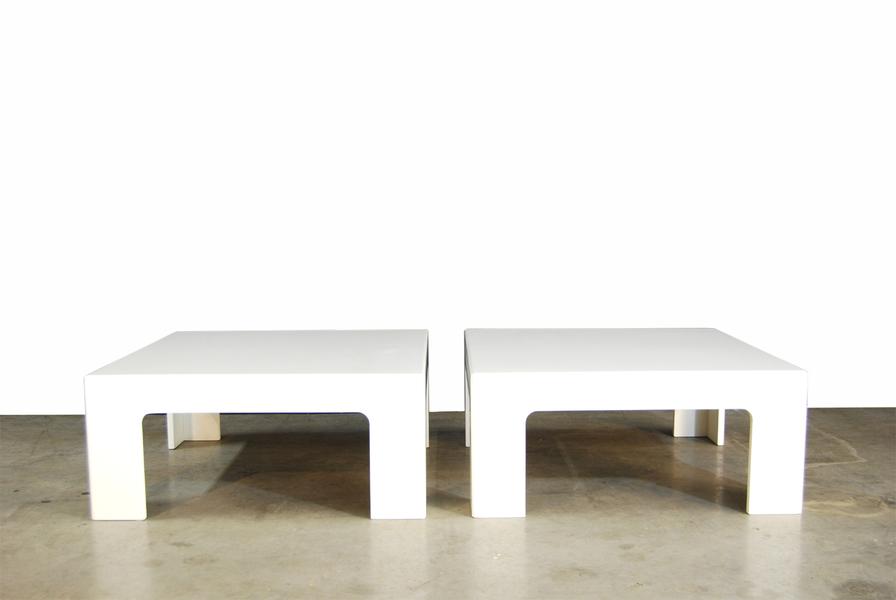Modern Design Coffee Table, 1970s, Price A Piece