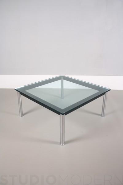Le Corbusier Cassina Lc10 Coffee Table