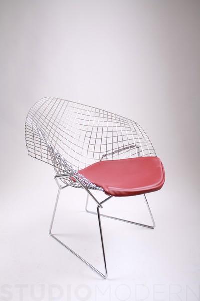 Harry Bertoia For Knoll Diamond Chair