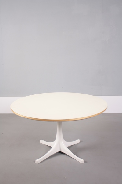 George Nelson Vitra Low Coffee Table photo 1