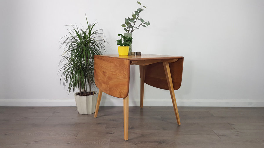 Ercol Dropleaf Table