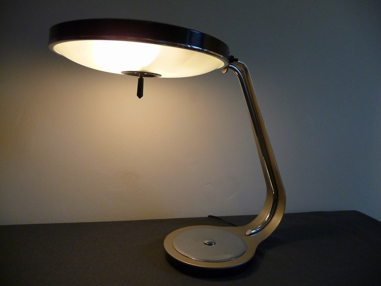 Fase Table Lamp photo 1