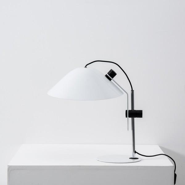 Elio Martinelli For Martinelli Luce Table Lamp photo 1